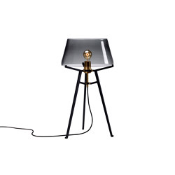 ELLA | black | Table lights | Tonone