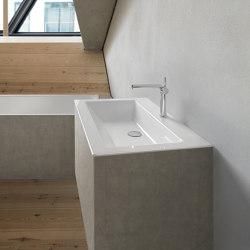 BetteLoft Built-in | Wash basins | Bette