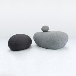 Néolivingstones | Pouf | Smarin