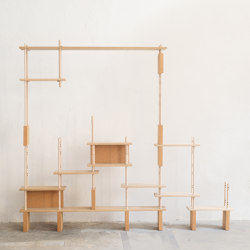 Play YET ! | Shelving | Smarin