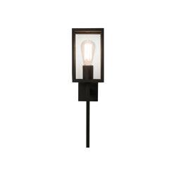 Coach 130 | Textured Black | Outdoor wall lights | Astro Lighting
