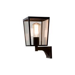 Farringdon | Textured Black | Outdoor wall lights | Astro Lighting