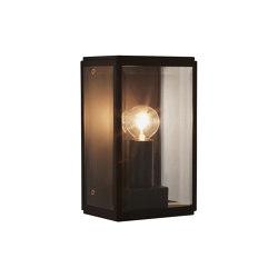 Homefield 130 | Matt Black | Outdoor wall lights | Astro Lighting