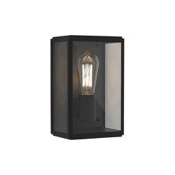 Homefield 160 | Matt Black | Outdoor wall lights | Astro Lighting