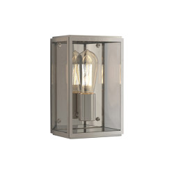 Homefield 160 | Polished Nickel | Outdoor wall lights | Astro Lighting