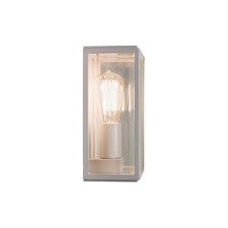 Homefield 160 | Matt White | Outdoor wall lights | Astro Lighting