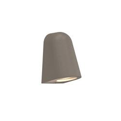 Mast Light | Textured Grey | Outdoor wall lights | Astro Lighting