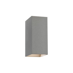 Oslo 160 LED | Textured Grey | Outdoor wall lights | Astro Lighting
