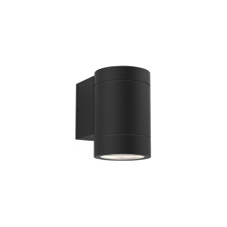 Dartmouth Single GU10 | Textured Black | Lampade outdoor parete | Astro Lighting
