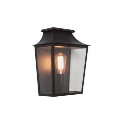 Richmond Wall 285 | Textured Black | Outdoor wall lights | Astro Lighting