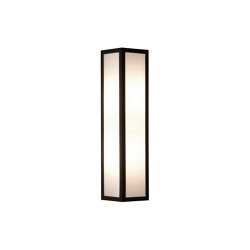 Salerno | Textured Black | Outdoor wall lights | Astro Lighting