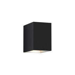 Oslo 100 LED | Textured Black | Outdoor wall lights | Astro Lighting