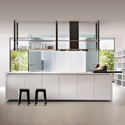 Hi-Line 6 | Fitted kitchens | Dada