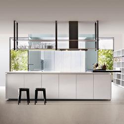 Hi-Line 6 | Cocinas integrales | Dada