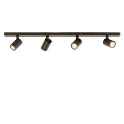 Ascoli Four Bar | Bronze | Ceiling lights | Astro Lighting
