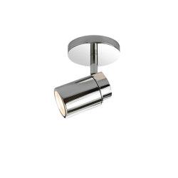 Como Single | Polished Chrome | Deckenleuchten | Astro Lighting
