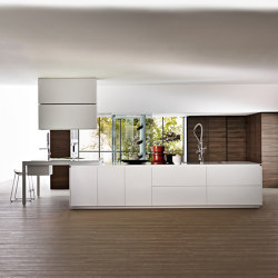 Banco | Fitted kitchens | Dada