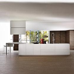 Banco | Cocinas integrales | Dada