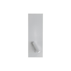 Edge Reader LED | Matt White | Lampade parete | Astro Lighting