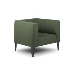 Biblis | Armchairs | True Design