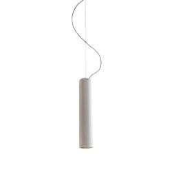 Osca 400 Round | Plaster | Suspended lights | Astro Lighting
