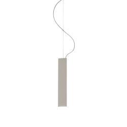 Osca 400 Square | Plaster | Suspended lights | Astro Lighting