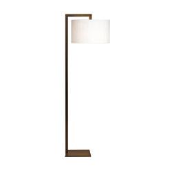 Ravello Floor | Bronze | Free-standing lights | Astro Lighting