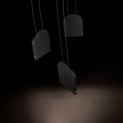 thin big | Suspended lights | tossB