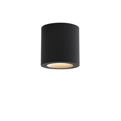 Kos II | Textured Black | Outdoor ceiling lights | Astro Lighting