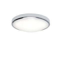 Osaka LED | Polished Chrome | Ceiling lights | Astro Lighting