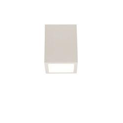 Osca Square 140 | Plaster | Ceiling lights | Astro Lighting