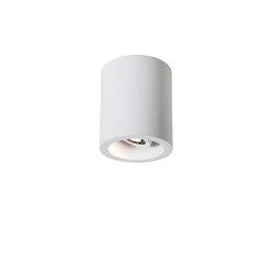 Osca Round 140 Adjustable | Plaster | Ceiling lights | Astro Lighting