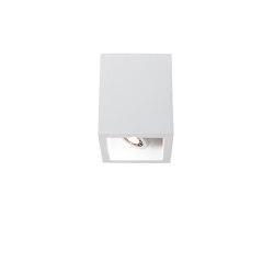 Osca Square 140 Adjustable | Plaster | Ceiling lights | Astro Lighting