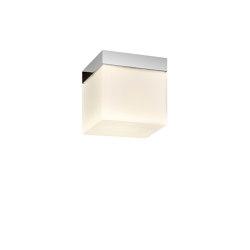 Sabina Square | Polished Chrome | Ceiling lights | Astro Lighting