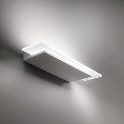 Dublight_W | Lampade parete | Linea Light Group