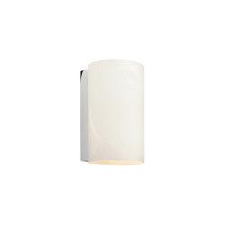 Cyl 200 | White Glass | Lampade parete | Astro Lighting