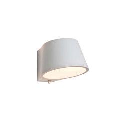 Koza | Plaster | Wall lights | Astro Lighting