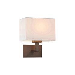 Connaught | Bronze | Wall lights | Astro Lighting