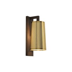 Lago 280 | Bronze | Wall lights | Astro Lighting