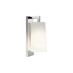 Lago 280 | Polished Chrome | Lampade parete | Astro Lighting