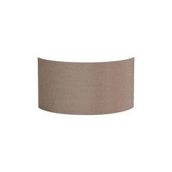 Semi Drum 320 | Oyster | Wall lights | Astro Lighting