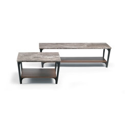 Tab Coffee Table | Coffee tables | Marelli