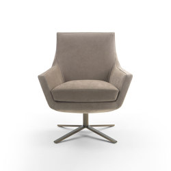 Joy Low Armchair | Sessel | Marelli