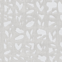 Willow - 02 silver | Drapery fabrics | nya nordiska