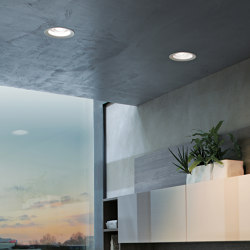 Outlook_C   Recessed ceiling lights   Linea Light Group