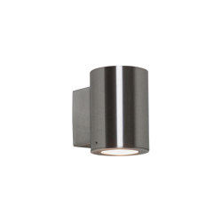 Detroit Single | Brushed Stainless Steel | Outdoor wall lights | Astro Lighting