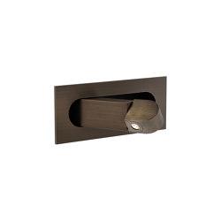 Digit LED II | Bronze | Wall lights | Astro Lighting