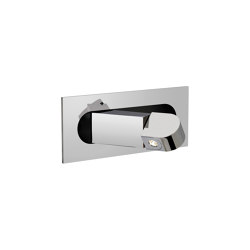 Digit LED II | Polished Chrome | Wall lights | Astro Lighting