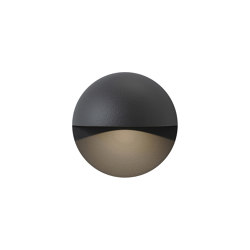 Tivola LED | Textured Black | Outdoor wall lights | Astro Lighting