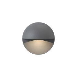 Tivola LED | Textured Grey | Lampade outdoor parete | Astro Lighting